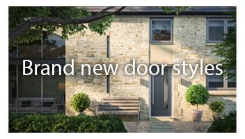 Composite Door Manufacturers   Door-Stop International