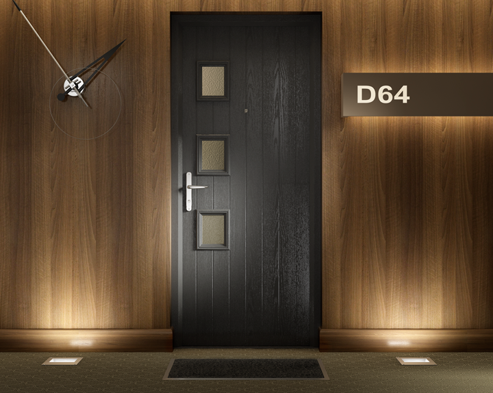 Fire doors | 3rd Party Certified | Door-Stop International Ltd