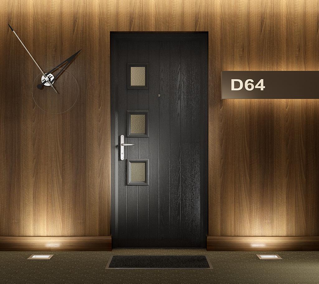 Our Doorsfire Doors Fd30