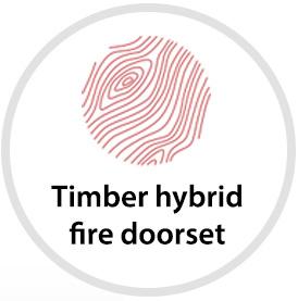 Firedoors Icon Timber