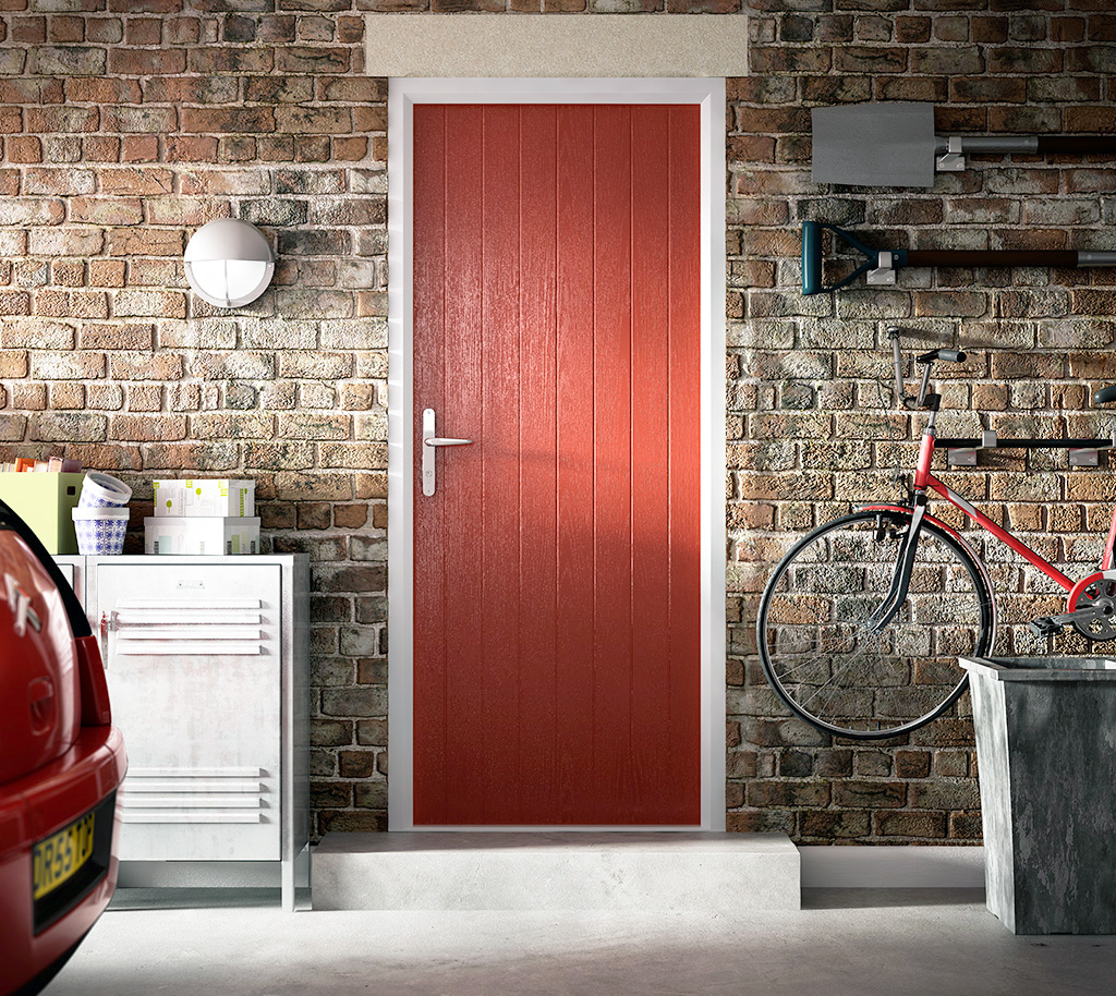 Fire Door Apartment Fire Door Garage Door